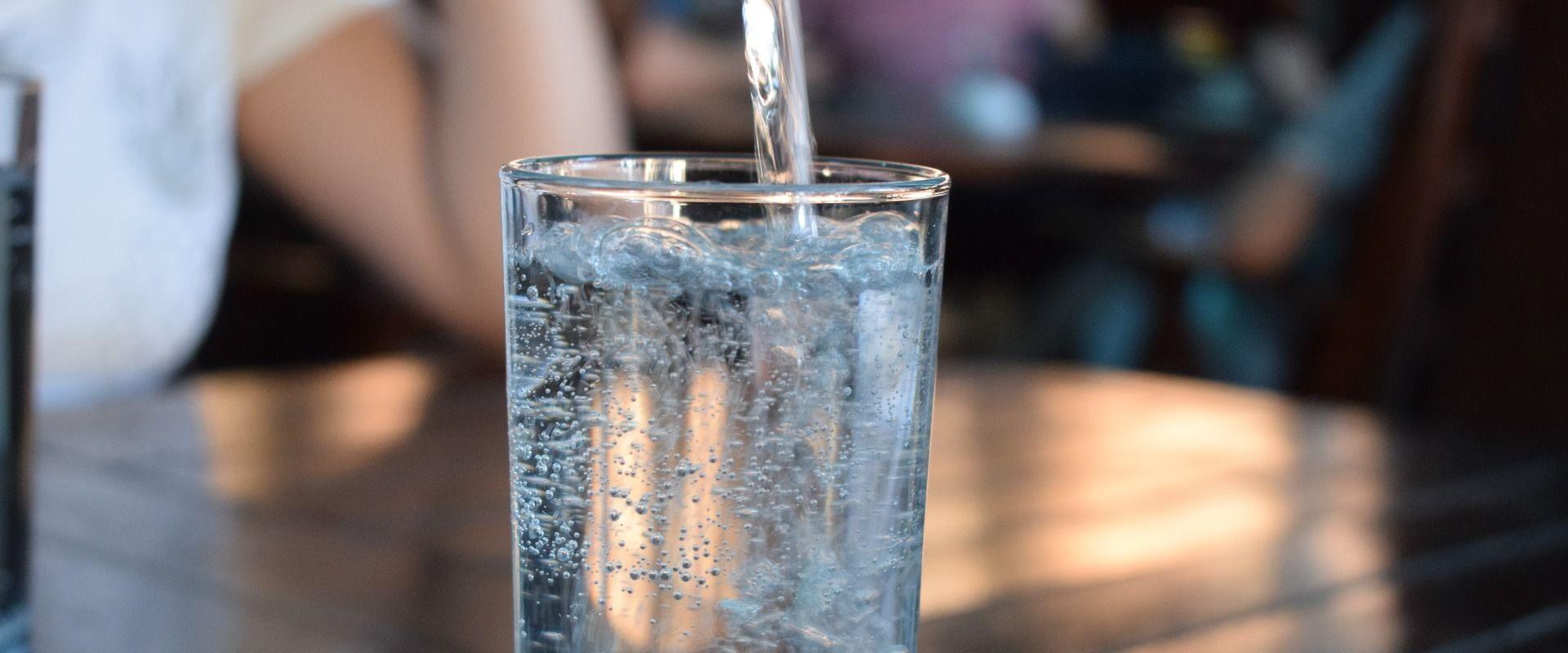 Gmina Pionki - bakterie coli w wodociągach