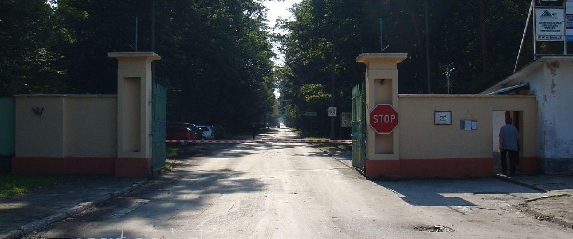 Radna Wioletta Grzywacz pyta o inwestycje na Pronicie