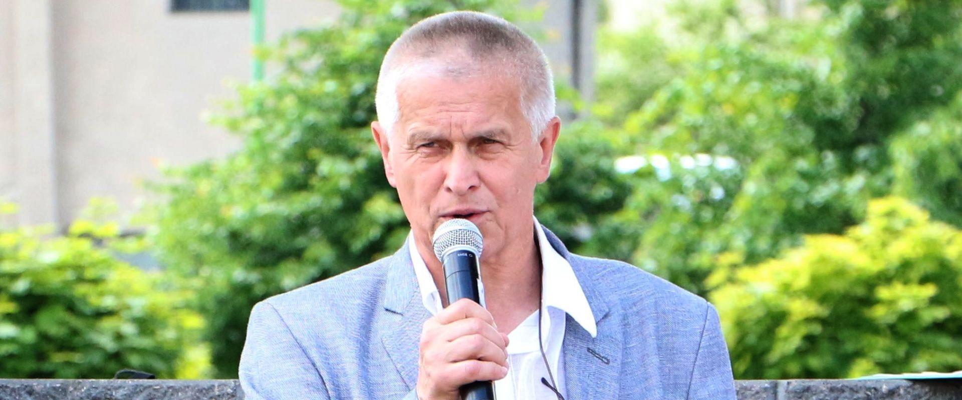 Kierownik WTZ odpowiada na informację burmistrza