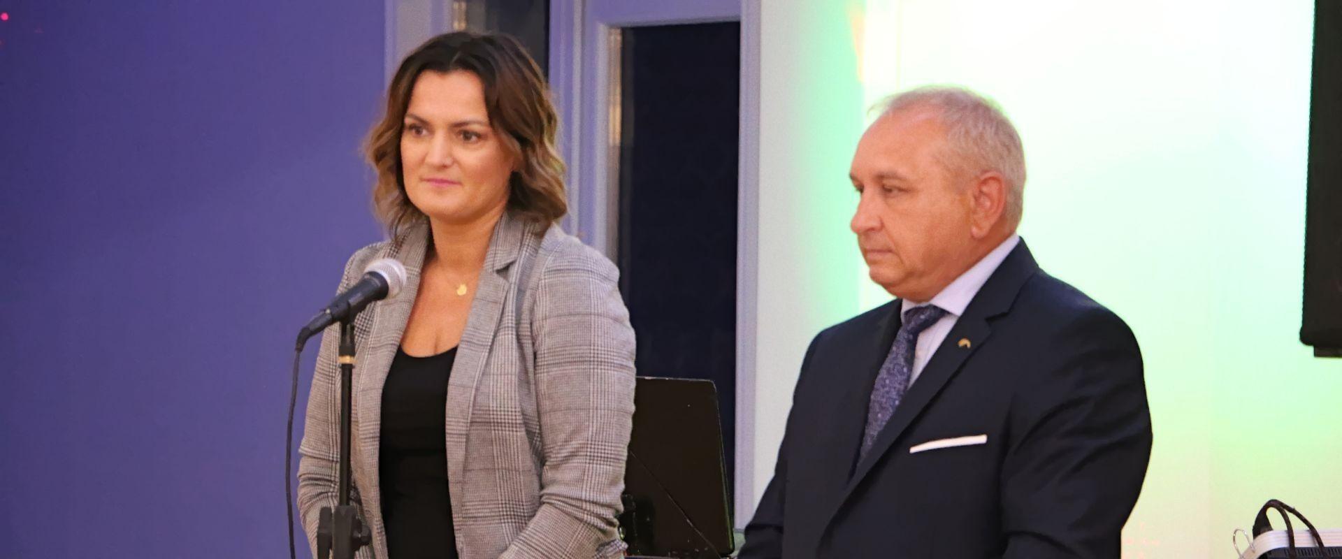Kamila Kaczorowska wiceburmistrzem miasta