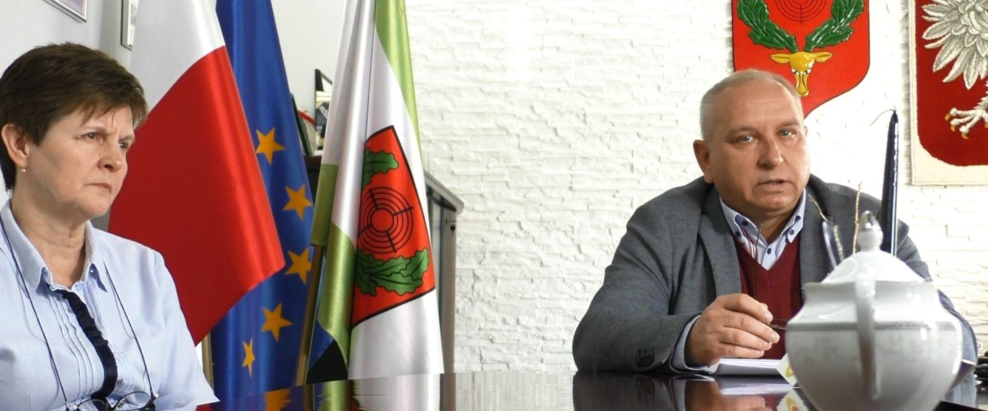 Propozycja burmistrza: 3 mln zł wolnych środków