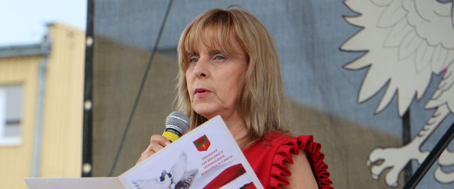 Wojewódzki Sąd Administracyjny odrzucił odwołanie burmistrza