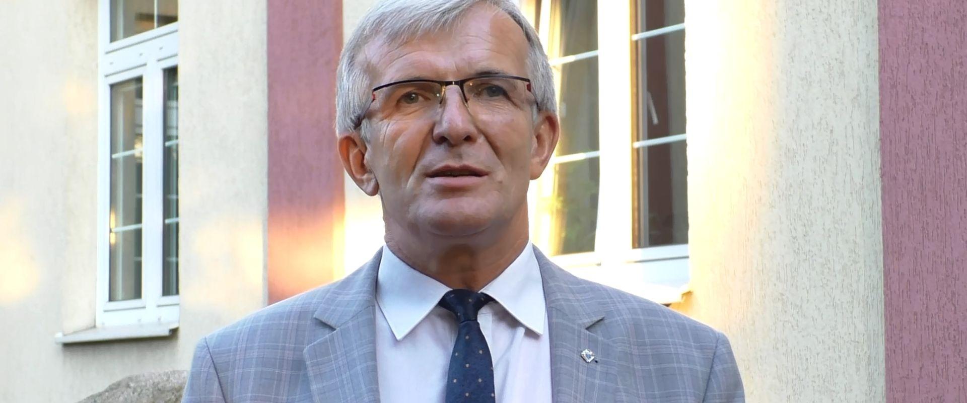 Tomasz Łyżwa o blokowaniu wypowiedzi radnych