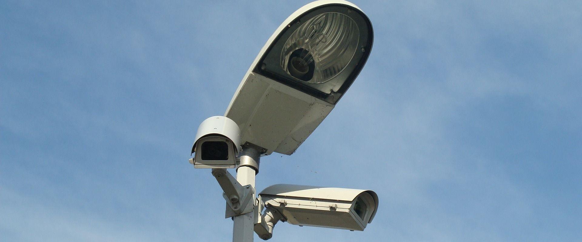 Monitoring miejski w Pionkach – działa czy nie?