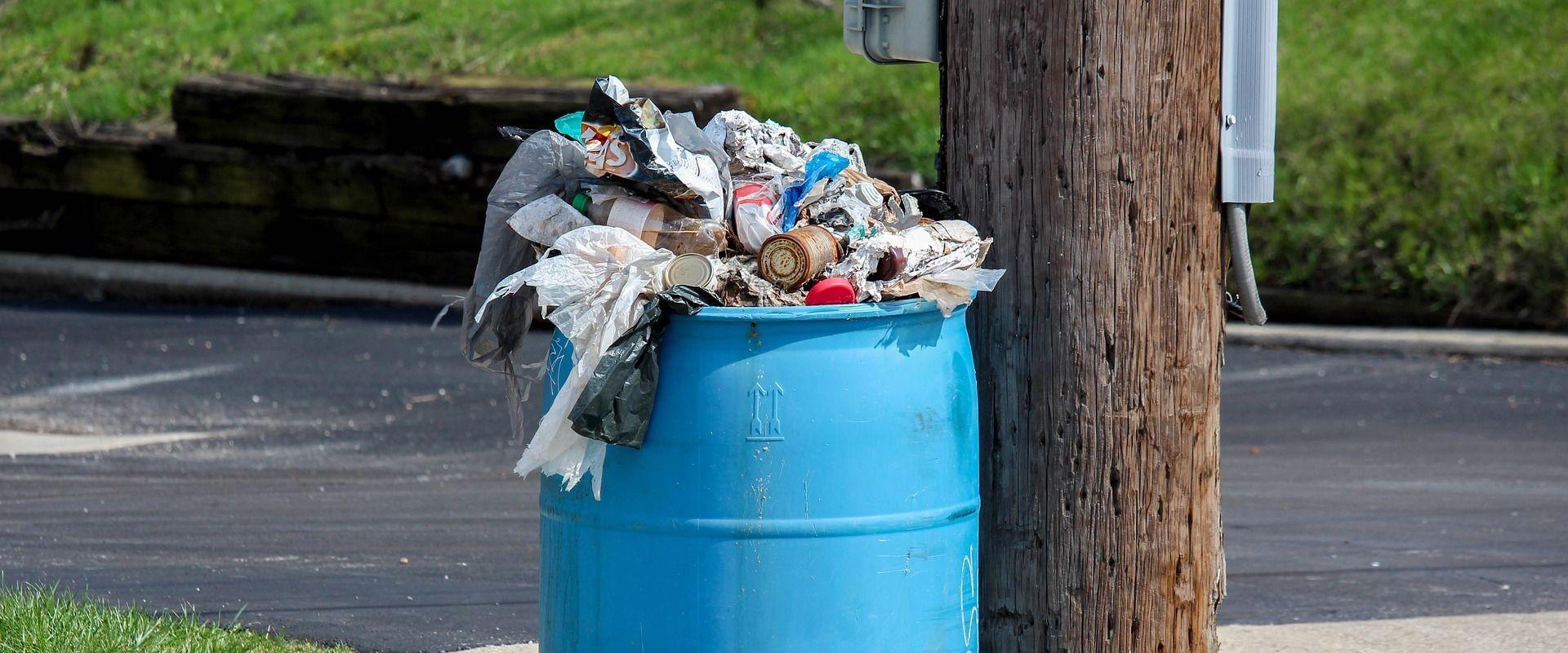Trzy propozycje nowych opłat za śmieci