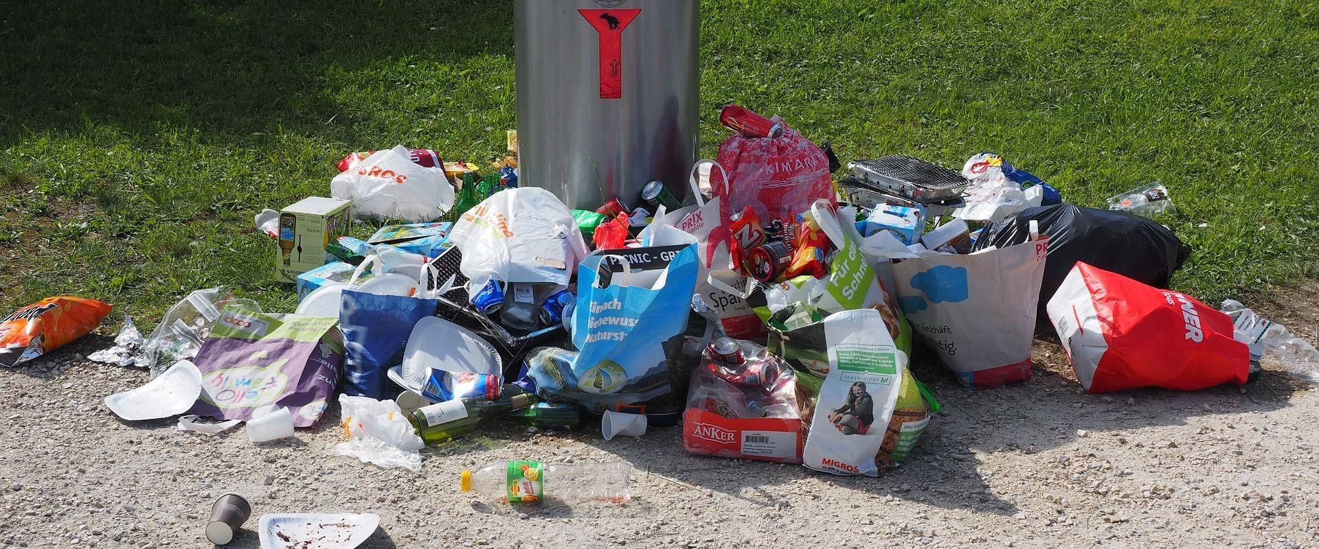 Nowa propozycja opłat za odpady komunalne