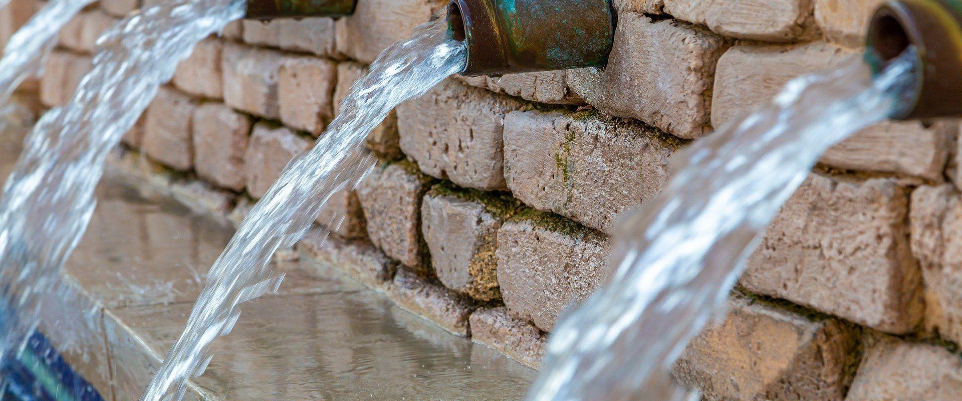 Soudal Manufacturing zaprasza lokalnego przedsiębiorcę do rozmów w sprawie wody