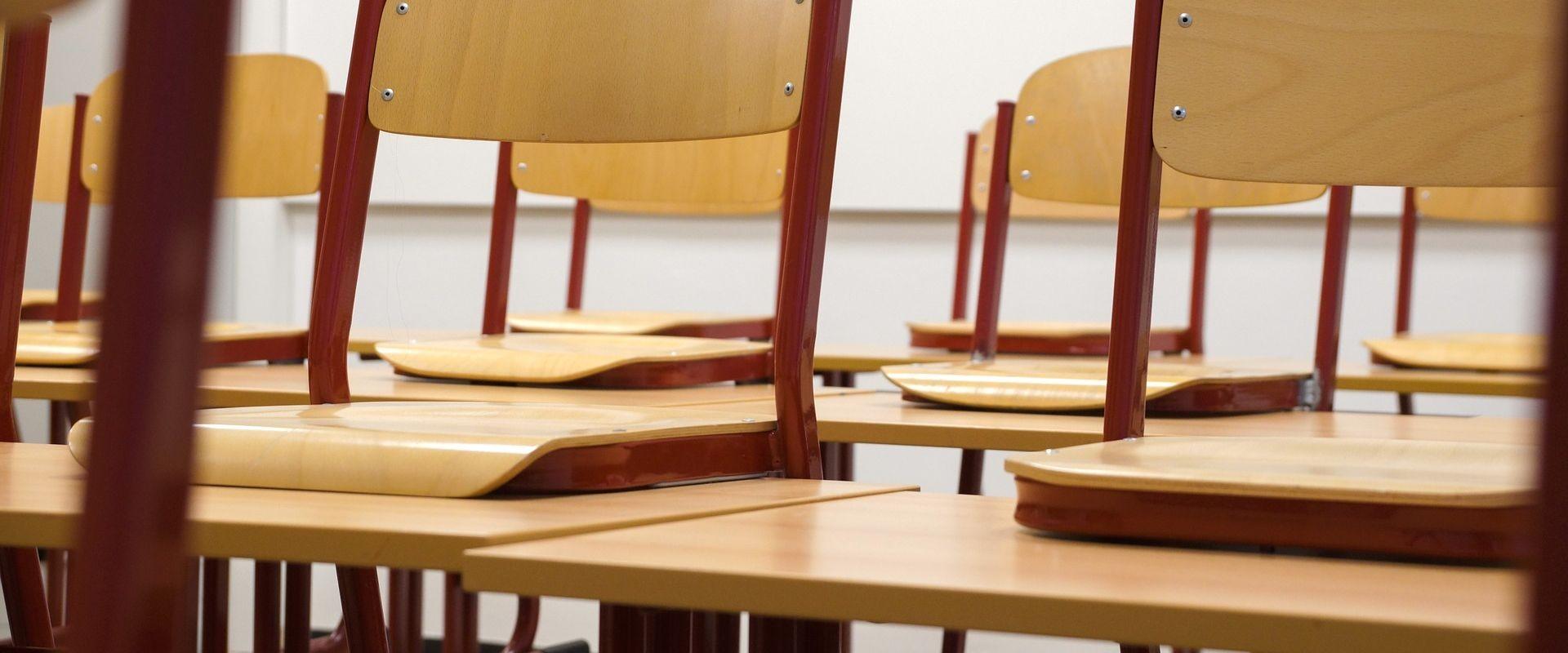 Zmiana w sieci szkół