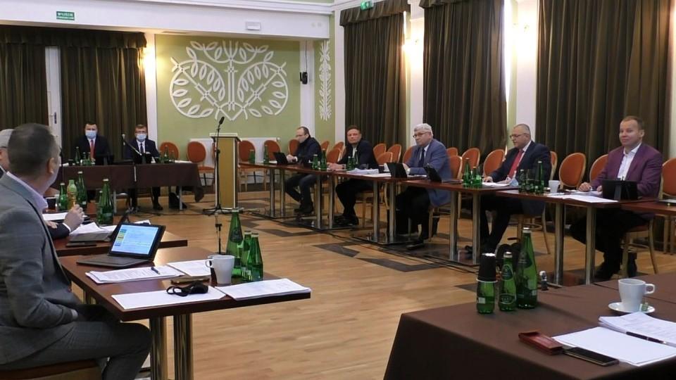 Radni składają projekt uchwały w sprawie sprzedaży nieruchomości