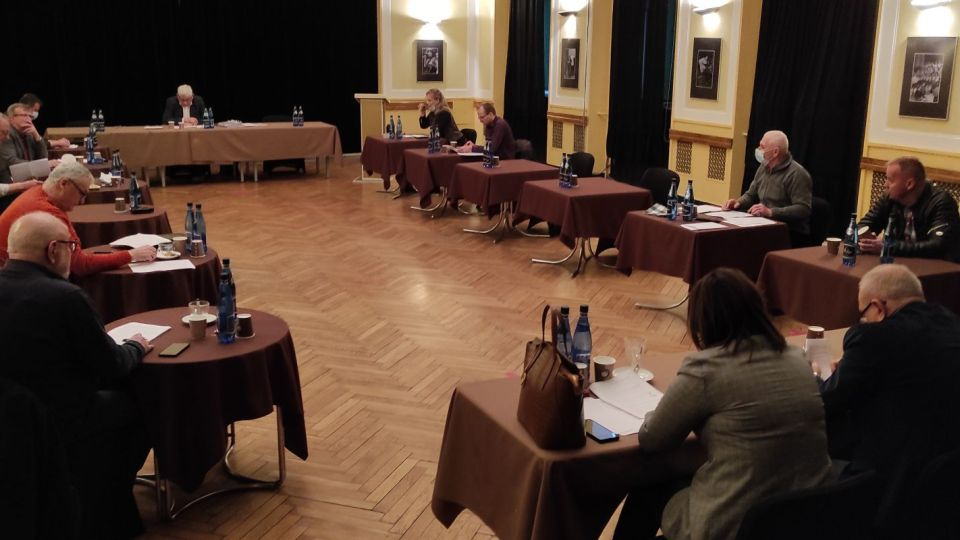 Komisja budżetu negatywnie opiniuje zmiany w budżecie