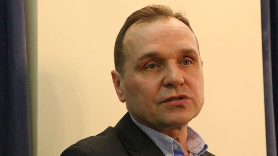 Nowy dyrektor MOK – pierwsze wystąpienie przed radnymi