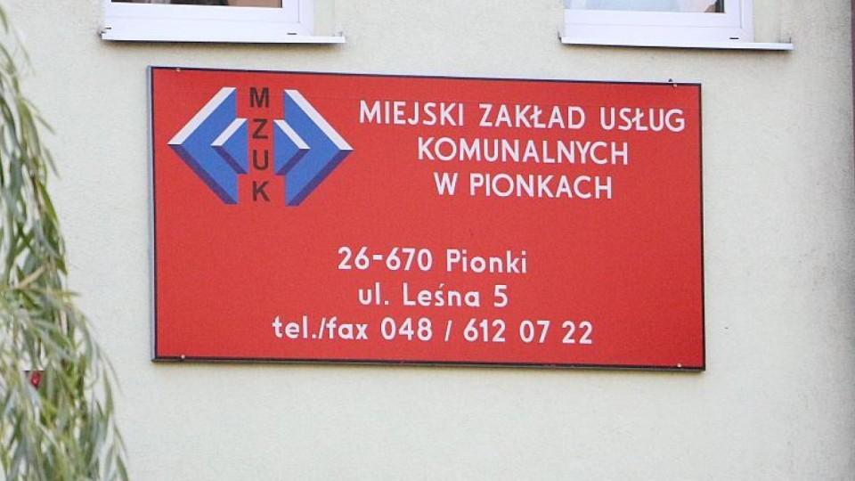 Wartość spółki EkoPionki wzrośnie o 692 tys. zł