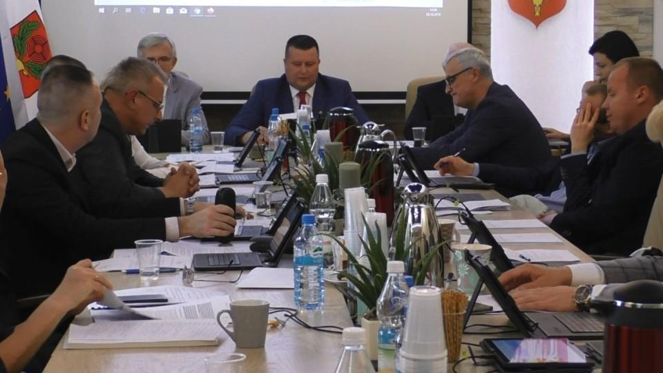Radni wyrazili zgodę na sprzedaż działki w trybie bezprzetargowym
