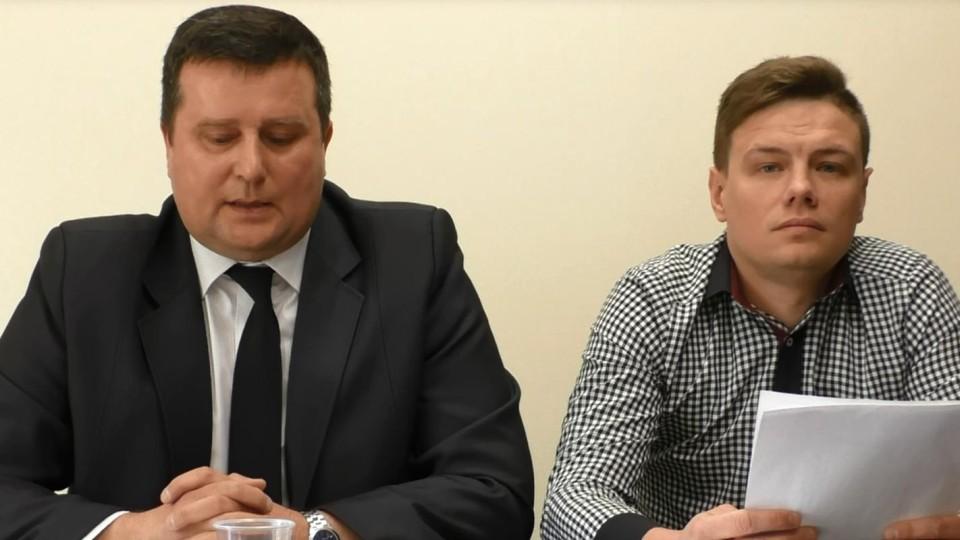 Racjonalni radni chcą odwołania prezesa PWKC