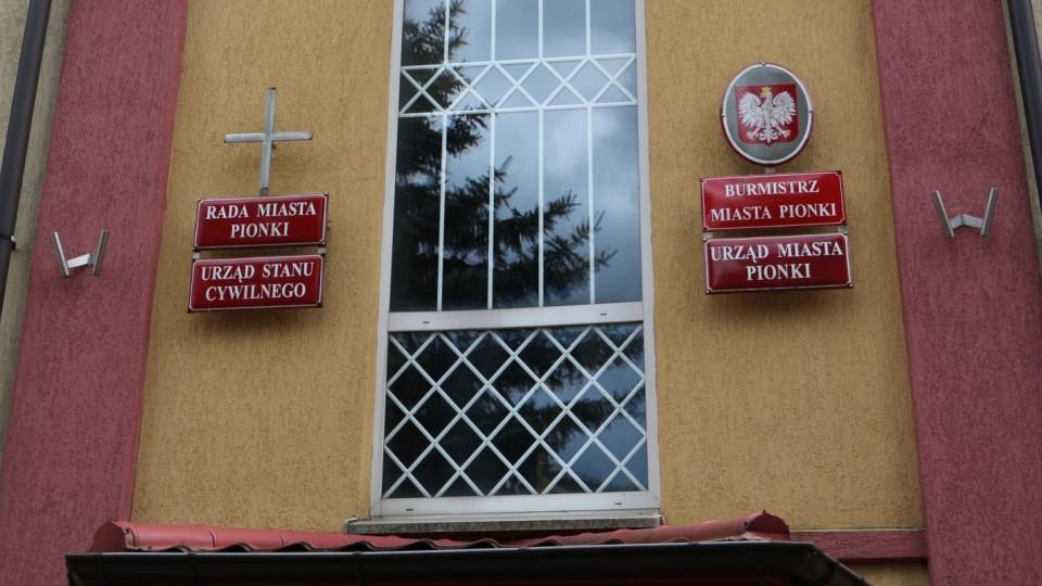 Ewa Kalinkowska sekretarzem miasta. Grzegorz Abramowicz i Dariusz Dygas – kierownicy wydziałów