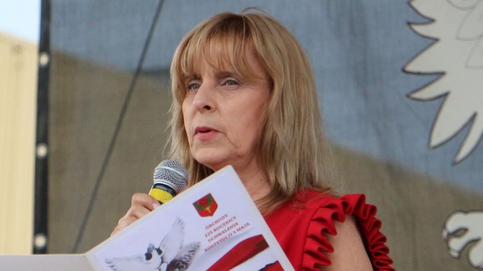 Wojewoda unieważnił decyzję burmistrza Kowalczyka w sprawie odwołania Anny Kostrzewy