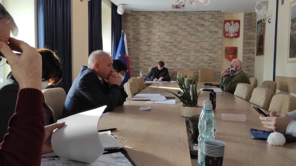 Komisja kultury o finansach i nie tylko