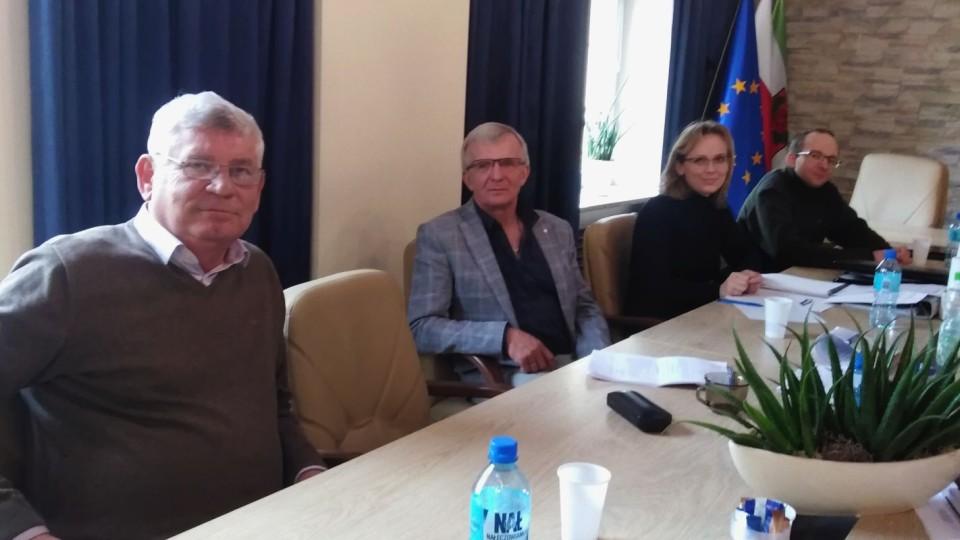 Piotr Nowak nowym przewodniczącym komisji budżetu i finansów