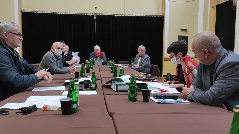 Pierwsza debata radnych nad projektem budżetu na 2021 r.