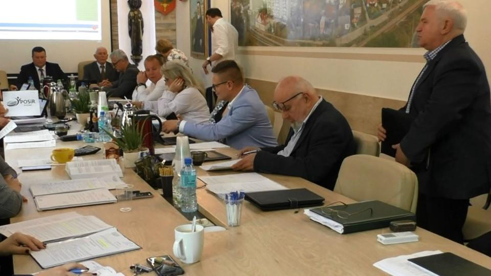 Radni nie zgadzają się na utworzenie POSiR