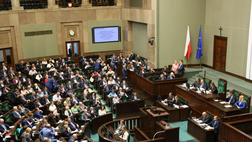 Posłowie i senator ziemi radomskiej