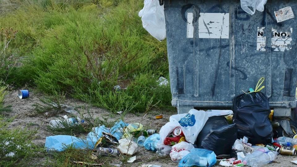Nie tylko mieszkańcy będą płacili za śmieci