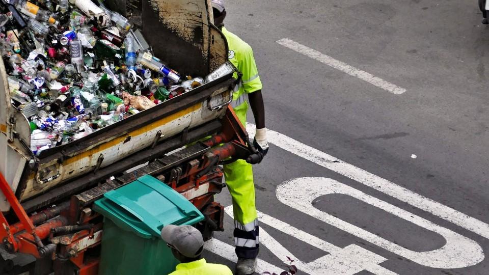 Za śmieci od osoby, ale drożej