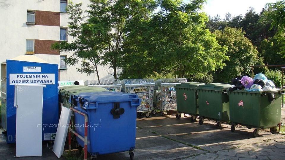 Podwyżka za odbiór śmieci?