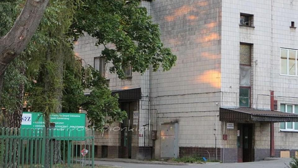 Rozbudowa szpitala w Pionkach możliwa jeszcze w tym roku