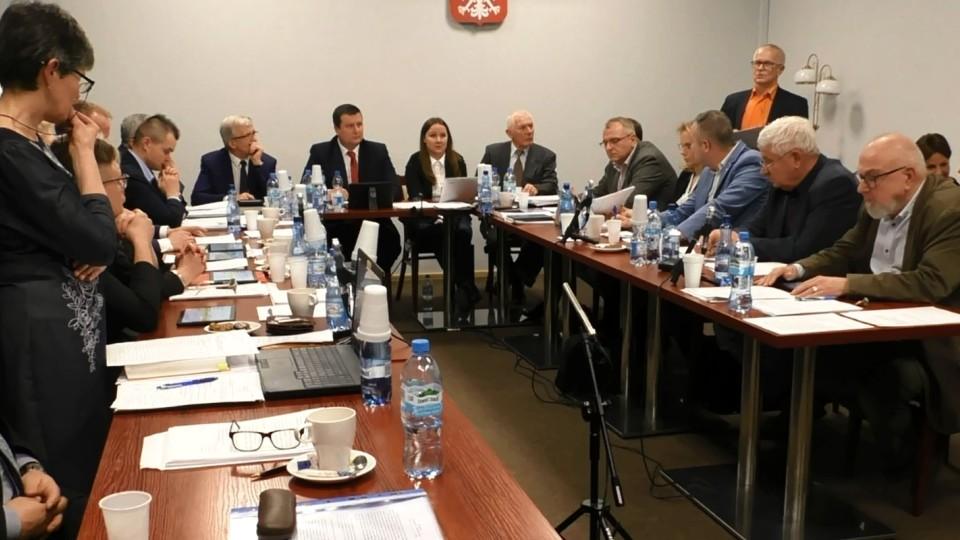 Nie będzie zmiany organizacyjnej WTZ. Jerzy Furga: ktoś tu nie odrobił lekcji