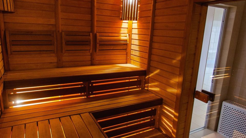Zły interes. Radni nie chcą saunarium