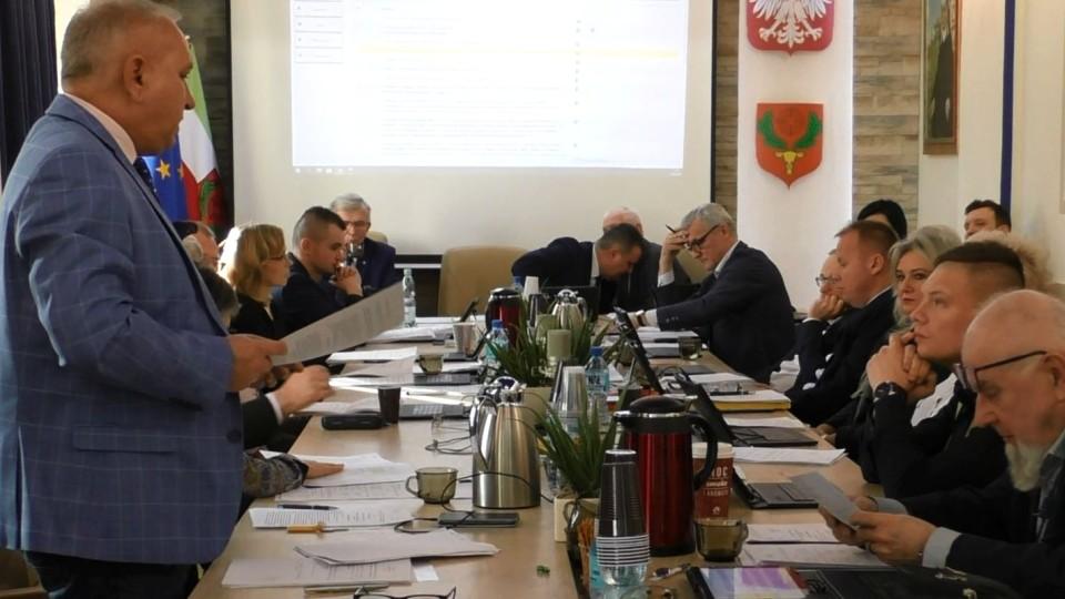 Pionki przystępują do Związku Miast Polskich